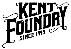 Kent Foundry - Local Foundry Speciailzing in Iron Castings